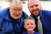 2015 M-E MOURNS LOSS OF LONG TIME COMMUNITY LEADER