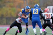 2015 PRESS M-E's 58-GAME STREAK DRAWING ATTENTION