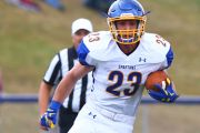 2015 SPARTANS SHOW VERSATILITY TO TOP FORKS